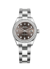 Rolex Lady‑Datejust 28 279384rbr-0018 — фото превью