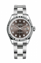 Rolex Lady-Datejust 28 mm 279174-0016 — фото превью