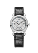 Chopard Happy Sport 30 MM Automatic 278573-3001 — фото превью