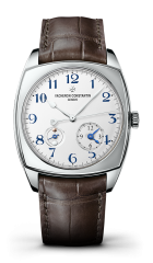 Vacheron Constantin with a second time zone 7810S/000G-B050 — фото превью