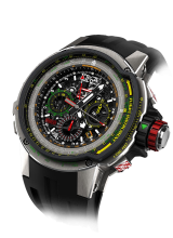 Richard Mille RM 39-01 Automatic Aviation E6-B Flyback RM 39-01 Automatic Aviation E6-B Flyback
