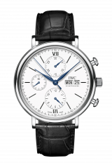 IWC Chronograph Edition «150 Years» IW391024