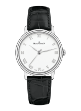 Blancpain ULTRAPLATE 6104-1127-95A — фото превью