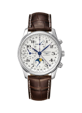 Longines The Longines Master Collection L2.673.4.78.3 — фото превью