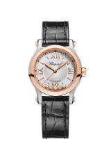 Chopard Happy Sport 30 MM Automatic 278573-6001 — фото превью