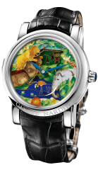 Safari Minute Repeater