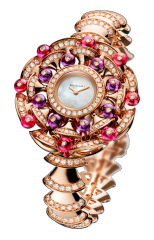 Bvlgari Quartz (Jewellery Watches) 102080 DVP39WGD1GD1AR — фото превью