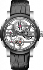 Romain Jerome Skylab 44 Grey Metal RJ.M.AU.026.01 — фото превью