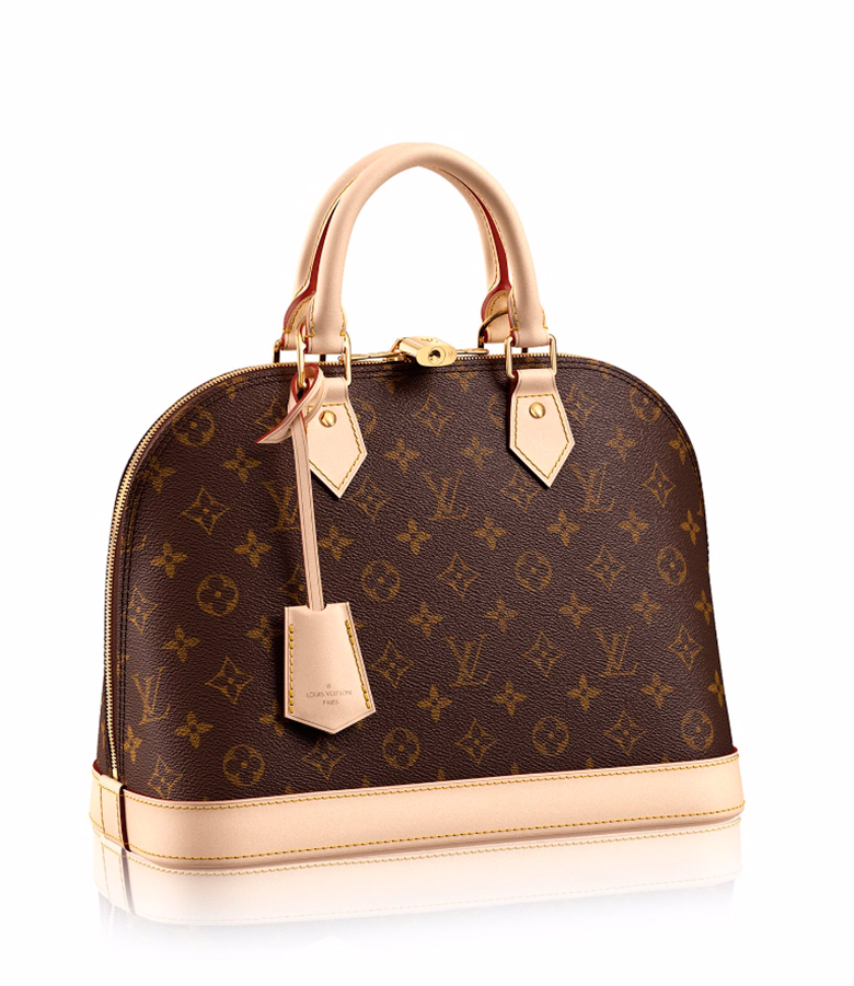 Louis Vuitton  Alma M53151