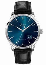 Glashutte Excellence Panorama Date «Short Fold clasp» 1-36-03-04-02-50
