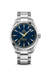 Omega Master Co-Axial 41,5 мм 231.10.42.21.03.004