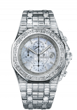 Audemars Piguet Royal Oak Offshore Chronograph 26174BC.ZZ.8042BC.01 — фото превью