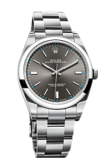 Oyster Perpetual 39 мм