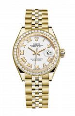 Rolex Lady-Datejust 28 mm 279138rbr-0032 — фото превью