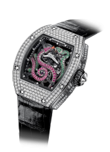 Richard Mille RM 026 Tourbillon RM 026 Tourbillon — фото превью