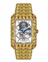 Millionnaire Yellow Diamonds