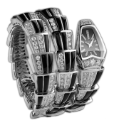 Bvlgari Serpenti Jewellery Watches 102112 SPW26BGD1GD1O.2T — фото превью