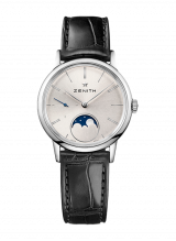 Zenith Lady Moonphase - 33.00 03.2330.692/01.C714
