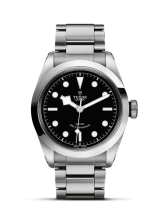 Tudor Black Bay 41 M79540-0001 — фото превью