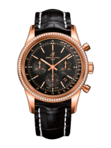 Breitling Transocean Chronograph (The Diamond series) RB015253/BB16/743P/R20BA.1 — фото превью