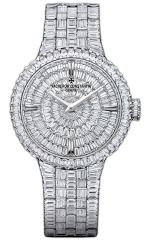 Vacheron Constantin High Jewellery Small Model 25761/QA1G-9945 — фото превью