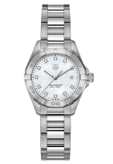 TAG Heuer Diamond Dial 300M 27 мм WAY1413.BA0920 — фото превью