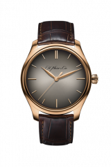 H. Moser & Cie Endeavour Centre Seconds Automatic 1200-0400 — фото превью
