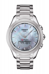 Tissot T-Touch Lady Solar T075.220.11.101.00