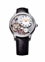 Maurice Lacroix Masterpiece Gravity MP6118-SS001-112-1 — фото превью