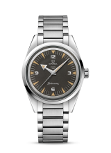 Omega Limited Edition 557 Railmaster 220.10.38.20.01.003