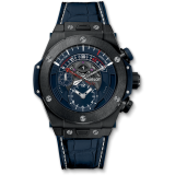 Hublot Unico Chronograph Retrograde UEFA Champions League™ 45 mm 413.CX.7123.LR.UCL16 — фото превью
