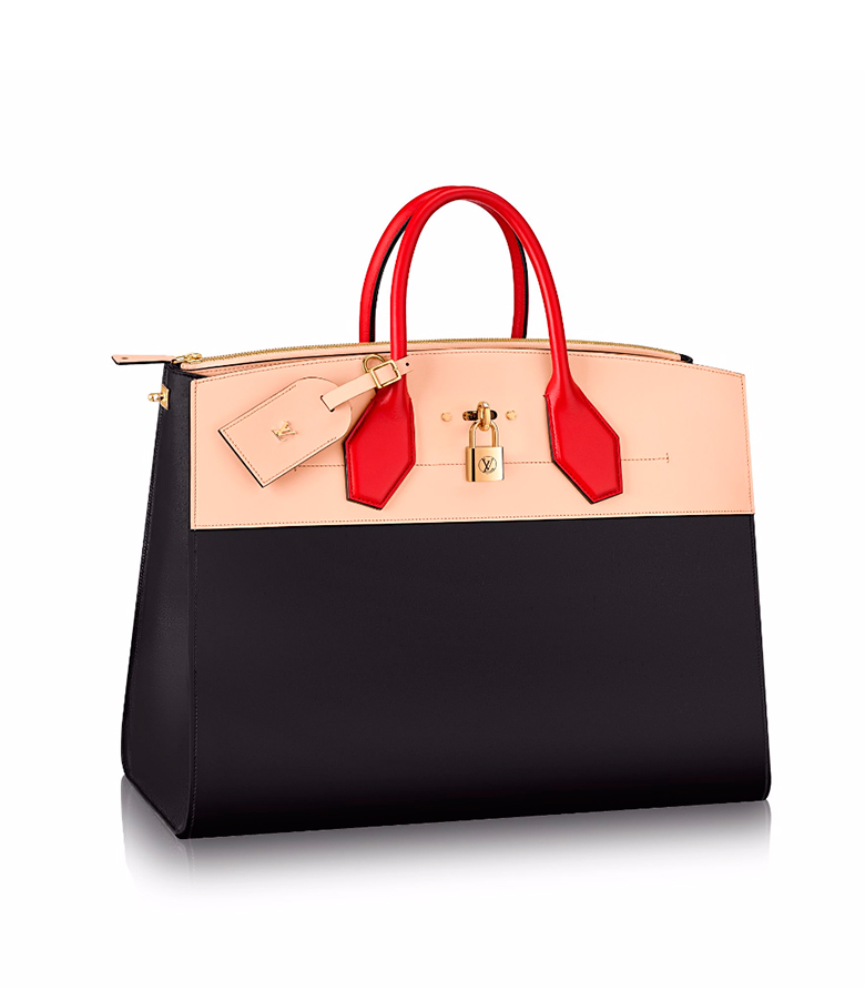 Louis Vuitton  City Steamer XL M42191