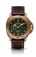 Luminor Submersible 1950 3 Days Automatic Bronzo - 47mm
