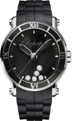 Chopard Happy Sport 42 MM 288525-3005 — фото превью