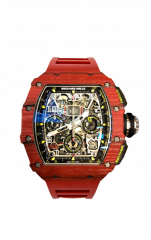Richard Mille RM 11-03 RED QTPT Flyback Chrono RM 11-03 RED-QTPT