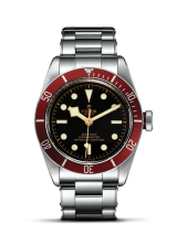 Tudor Black Bay M79230R-0003 — фото превью