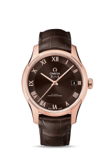 Omega Co-Axial Master Chronometer 41 мм 433.53.41.21.13.001