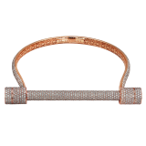 Jacob & Co Estribo Full Pave Choker 91636952 — фото превью