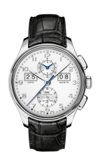 Perpetual Calendar Digital Date-Month Edition «75TH ANNIVERSARY»