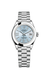 Rolex Lady-Datejust 28 мм 279166-0002 — фото превью
