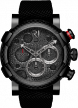 Moon Dust Black Mood Chrono