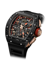 Richard Mille RM 011 Lotus F1 Team RM 011 Lotus F1 Team
