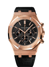 Audemars Piguet Chronograph 26320OR.OO.D002CR.01 — фото превью