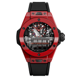 MP-11 Power Reserve 14 Days Red