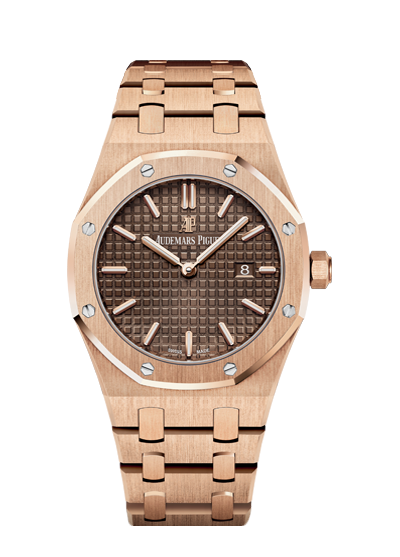 Audemars Piguet Quartz 33 mm 67650OR.OO.1261OR.01