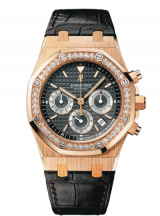 Audemars Piguet Royal Oak Chronograph 26557OR.ZZ.D098CR.02 — фото превью