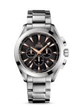 Omega Chronograph Co-Axial 44 мм 231.50.44.50.01.001