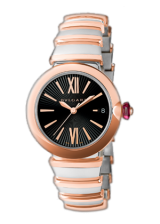 Bvlgari Self-winding 102192 LU33BSPGSPGD — фото превью
