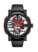 Romain Jerome Spider-Man RJ.M.AU.030.07