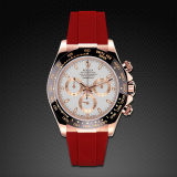 Daytona on Strap RG Classic Series Red Devil